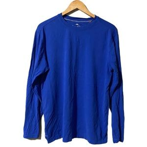 Tommy Bahama Soft Fabric longsleeves Top size M